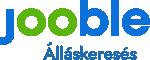 Jooble logó